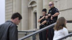 Gov't Buildings Increase Security Across