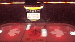 WATCH: Penguins' Classy Tribute To