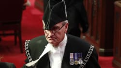 Kevin Vickers, le