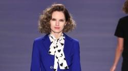 Rachel Sin Impresses At Toronto Fashion