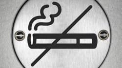Les employés de Camel interdits de tabac au
