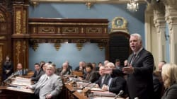 Couillard On Soldier Attacks: Our Society 'Has Its
