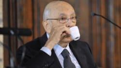 Napolitano e il discorso che non ti aspetti: via i vecchi assetti di potere, avanzi il