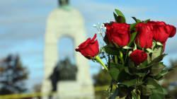 Fusillade à Ottawa: la lettre des parents du tireur Michael