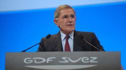 GDF nie l'existence d'une retraite chapeau à 21 millions pour son