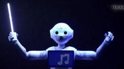 Ce robot est-il l'avenir des orchestres