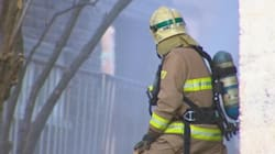 Les pompiers de Montréal accusent Denis Coderre de trahir ses
