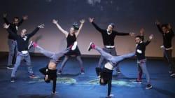 «Red Bull Flying Bach»: Breakdance sur musique classique à la Place des Arts