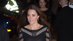 You've Never Seen Kate Middleton Like This