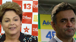 Datafolha: Dilma Rousseff abre seis pontos de Aécio Neves nos votos