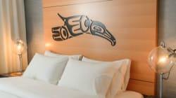 Aboriginal Art Hotel Is Unlike Anything Else In