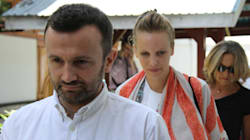 Indonésie : les deux journalistes français bientôt