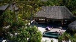 Sull'isola degli 'Ammutinati del Bounty' Marlo Brando apre al pubblico il suo resort