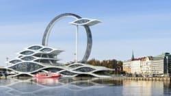 Après Bilbao, un musée Guggenheim en Finlande: découvrez les