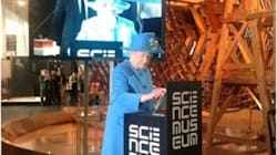 Queen Elizabeth Sends Out First Tweet, Adorably Signs Her
