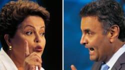 Brasile verso le urne. Rousseff per la prima volta in vantaggio su