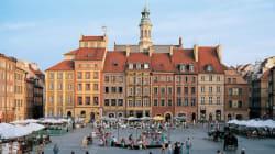 Varsovia o la resurrección de una