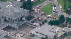 Un tireur ouvre le feu dans une école près de Seattle puis se