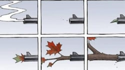This Cartoon Shows How Canada Deals With Tragedy
