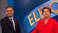 #DebateNaGlobo: Acompanhe o live tweeting do Brasil