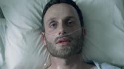 Fin de «The Walking Dead» : le créateur démolit la théorie qui gâcherait