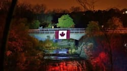 LOOK: Stunning Tribute Paid In Nathan Cirillo's