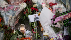 Montreal Honours Slain Soldiers At