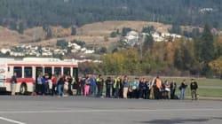 Man Arrested In B.C. After Threat Against WestJet
