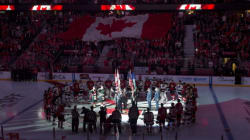 WATCH: Hockey Helps Heal