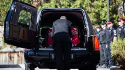Les funérailles des deux militaires assassinés auront lieu cette