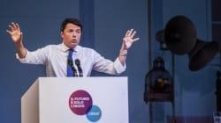 Leopolda5, Matteo Renzi sfida la minoranza Dem: