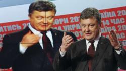 ウクライナ議会選挙、親欧米派が圧勝 クリミアでは実施されず