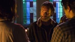 'The Walking Dead' Recap: An Unexpected End