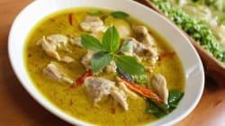 タイのスパイスと他国の食材、相性は?