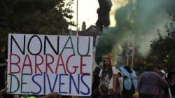 Barrage de Sivens: les élus décident ce matin de l'avenir du