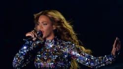 Beyoncé et Topshop vont lancer une ligne de vêtements de