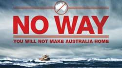 No Way! Lo sconcertante messaggio del governo australiano ai migranti senza