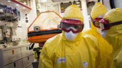 Ebola, soldati Usa dalla Liberia in isolamento a
