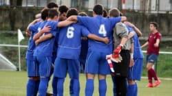 Tres características de un equipo