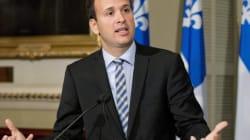 Former Quebec Cabinet Minister Running For PQ