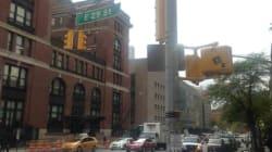 エボラ出血熱、ニューヨークの動き(現地レポート)