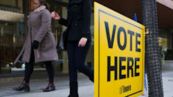Voter Turnout Soars In Toronto