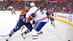 Benoit Pouliot et Ben Scrivens permettent aux Oilers de vaincre le