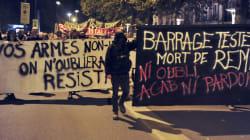 Décès de Sivens: une quinzaine de manifestations contre les