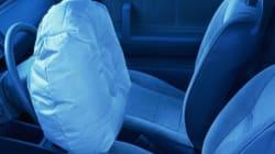 Coussins gonflables défecteux: 34 millions de véhicules touchés aux États-Unis