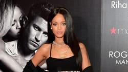 Rihanna's Red Carpet Comeback Is Kinda