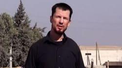 L'ostaggio Cantlie