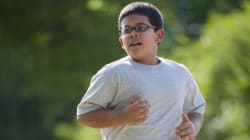 L'exercice physique intense réduit la prise alimentaire: une solution contre l'obésité