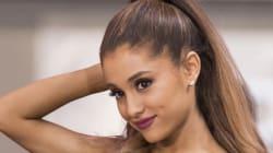 Ariana Grande tâcle la Manif Pour