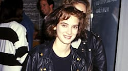 Winona Ryder's Best Outfits
